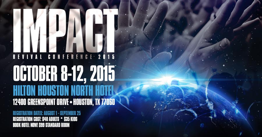 Impact - Revival Conference